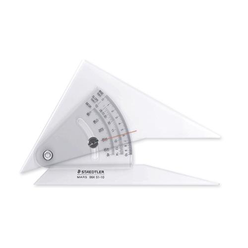 ステッドラー マルス勾配三角定規25cm(964 51-10)