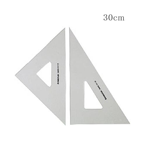ステッドラー マルス三角定規30cm(964 30)