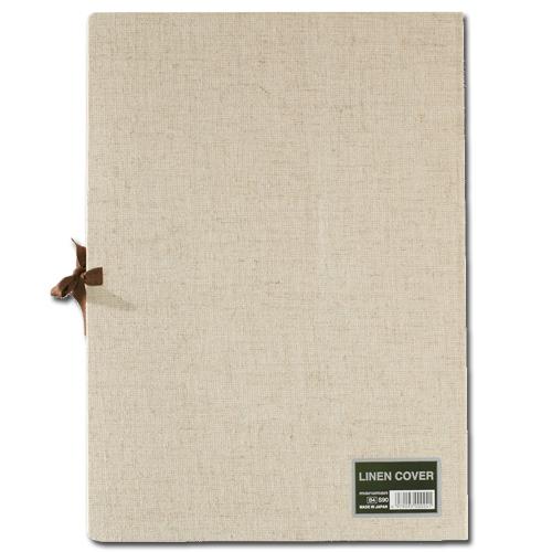 マルマン 麻表紙ブック B4(S90)