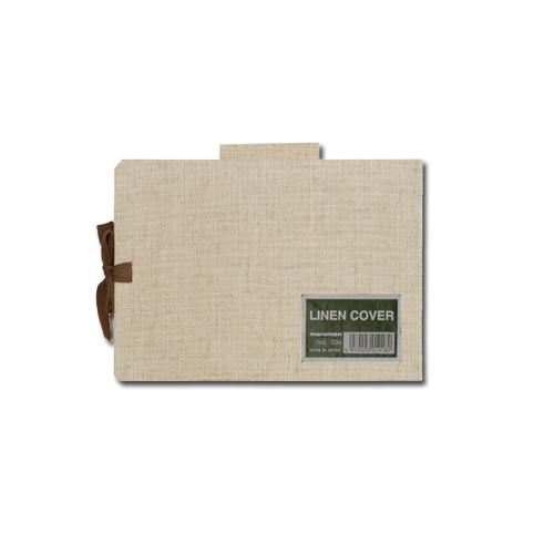 マルマン 麻表紙ブック B6(S94)