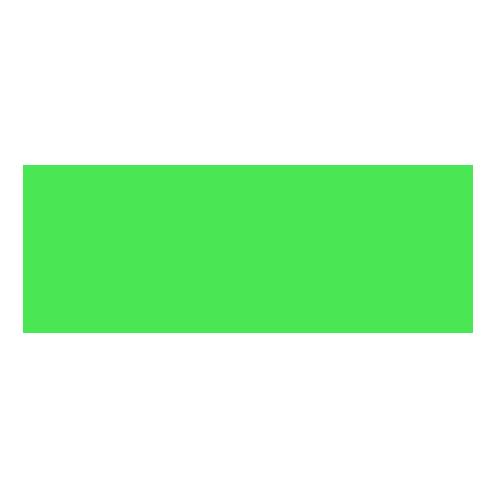 ターナー イベントカラー170ml 蛍光グリーン