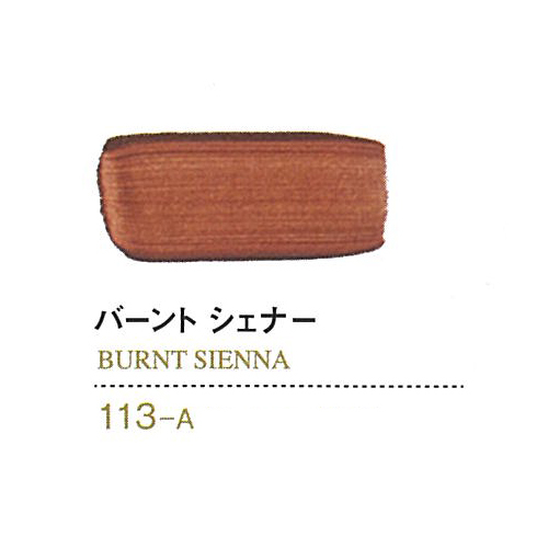 ゴールデン【OPEN】60ml 113バーントシェナー
