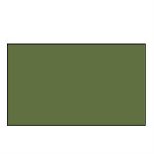 ファーバーカステル ピットパステル鉛筆 174クロームグリーンオペーク