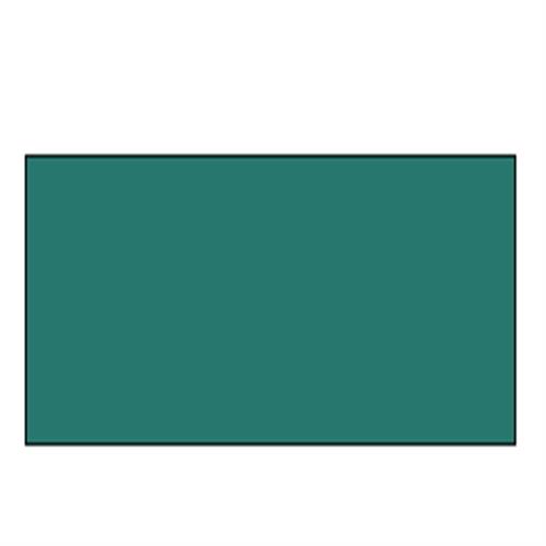 カランダッシュ プリズマロ水溶性色鉛筆 190グリーンイッシュブルー