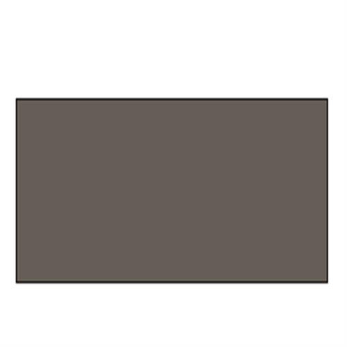 カランダッシュ プリズマロ水溶性色鉛筆 045バンダイクブラウン