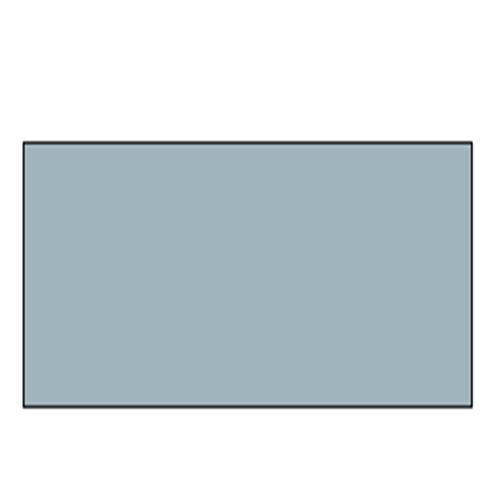 カランダッシュ プリズマロ水溶性色鉛筆 002シルバーグレー