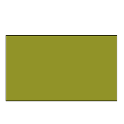カランダッシュ スプラカラーソフト水溶色鉛筆 016カーキグリーン