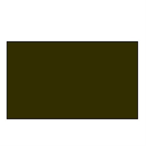 カランダッシュ スプラカラーソフト水溶色鉛筆 019オリーブブラック