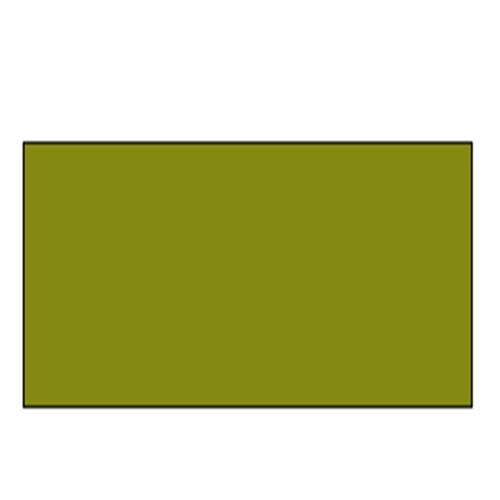 カランダッシュ ネオパステル 016カーキグリーン