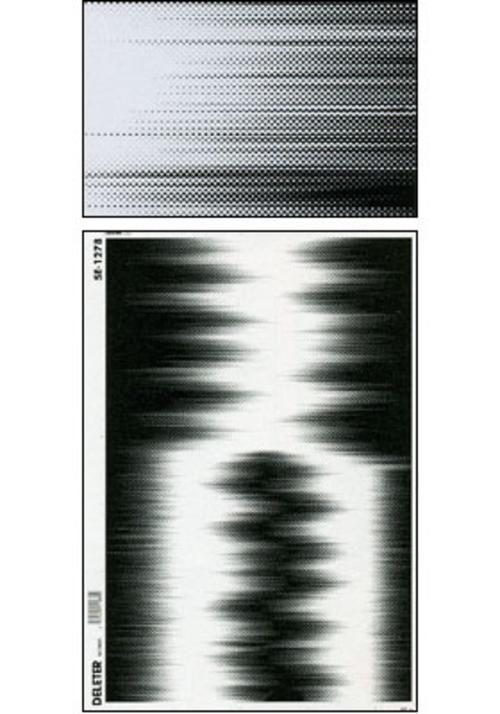 デリーター スクリーン SE-1278