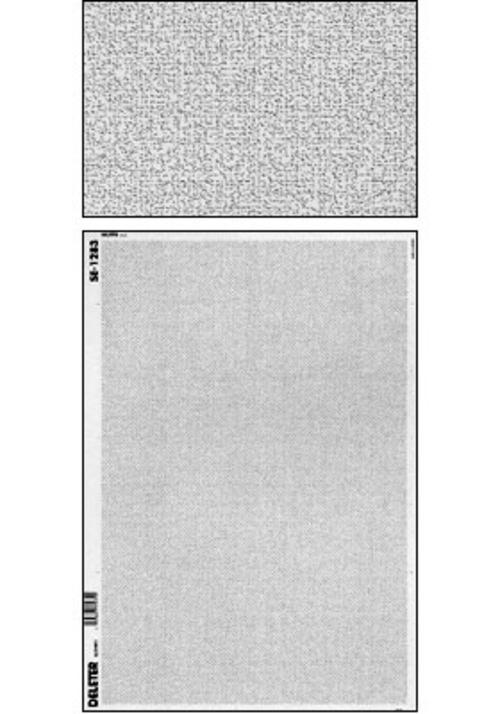 デリーター スクリーン SE-1283