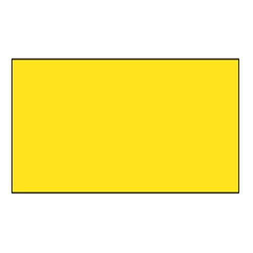シュミンケ ホラダム水彩絵具ハーフパン 211クロミウムイエローヒューレモン