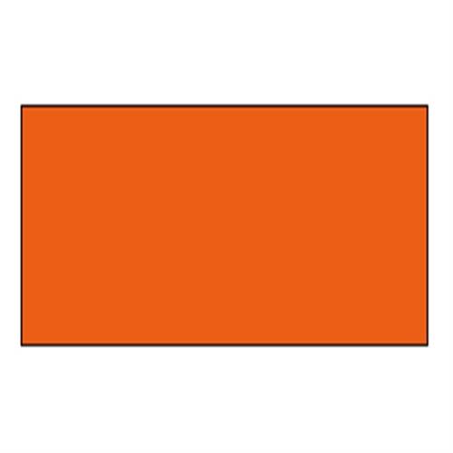 シュミンケ ホラダム水彩絵具ハーフパン 348カドミウムレッドオレンジ
