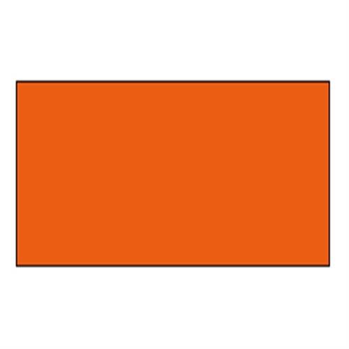 シュミンケ ホラダム水彩絵具ハーフパン 360パーマネントレッドオレンジ