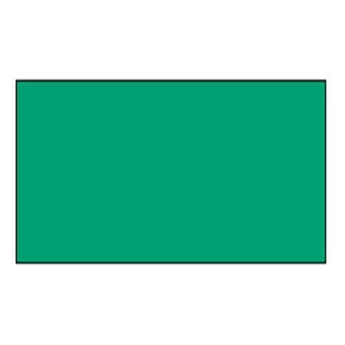 シュミンケ ホラダム水彩絵具ハーフパン 511クロミウムオキサイドグリーンブリリアント