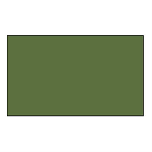 シュミンケ ホラダム水彩絵具ハーフパン 512クロミウムオキサイドグリーン