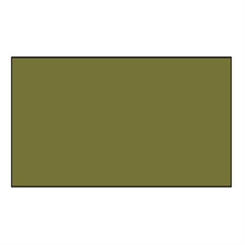 シュミンケ ホラダム水彩絵具ハーフパン 525オリーブグリーンイエローウィッシュ