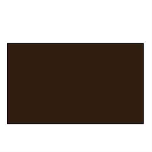 W&N コットマン水彩8ml 676バンダイクブラウン