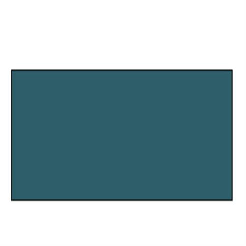 W&N コットマン水彩ハーフパン 654ターコイズ