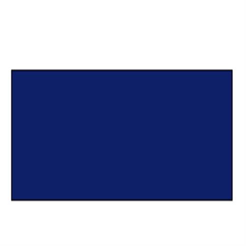 W&N コットマン水彩ハーフパン 327インテンスブルー