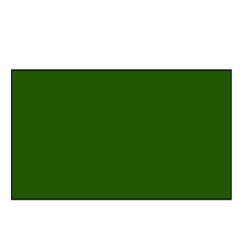W&N コットマン水彩ハーフパン 329インテンスグリーン