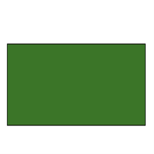 W&N コットマン水彩ハーフパン 312フーカスグリーンダーク