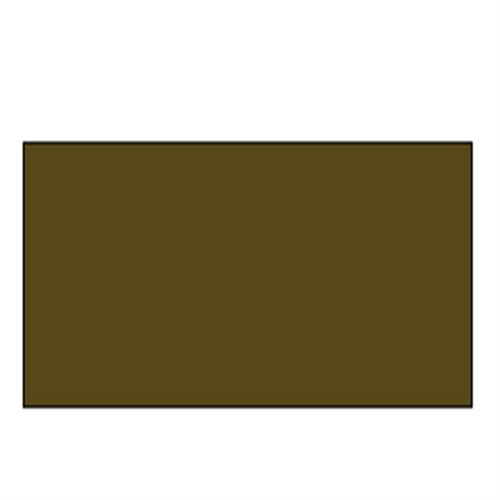 W&N コットマン水彩ハーフパン 554ローアンバー