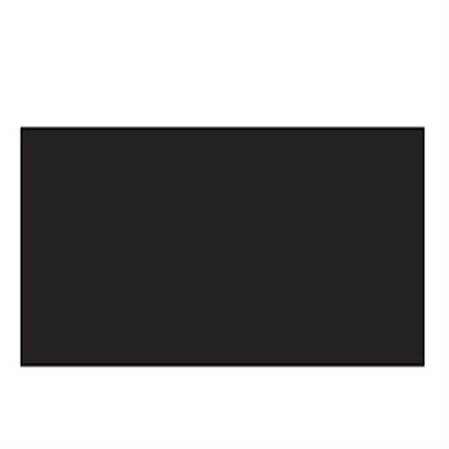 W&N コットマン水彩ハーフパン 331アイボリーブラック