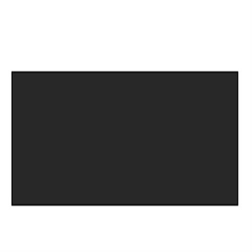 W&N コットマン水彩ハーフパン 337ランプブラック