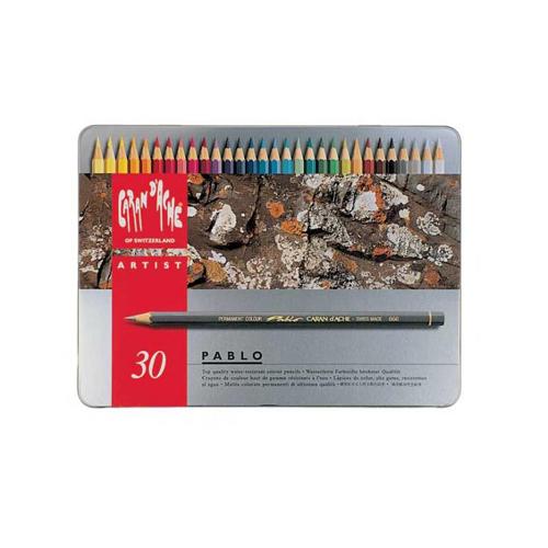 カランダッシュ パブロ色鉛筆 30色セット