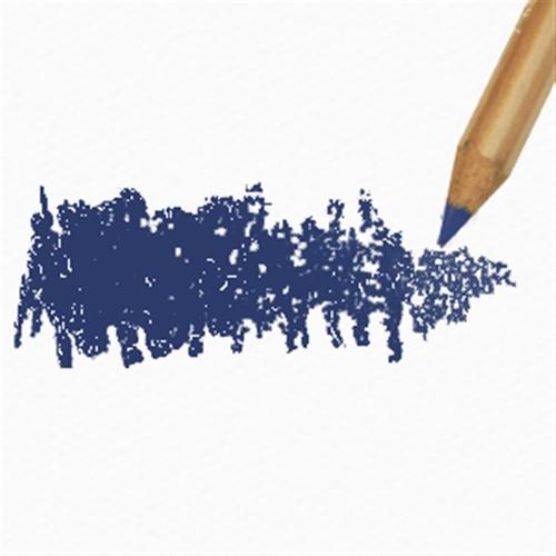 カランダッシュ パステルペンシル 145ブルーイッシュグレイ