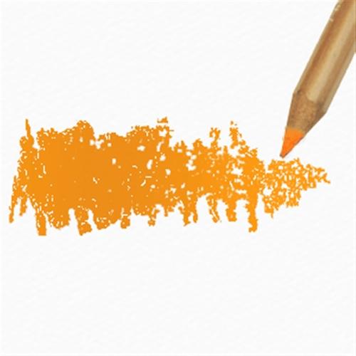 カランダッシュ パステルペンシル 300ファストオレンジ