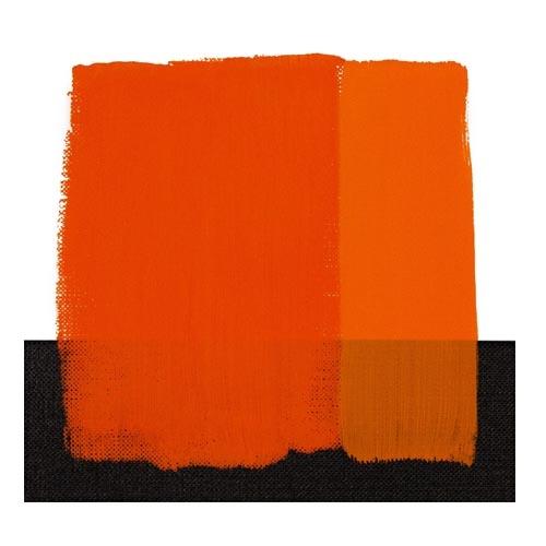 マイメリ アーティスティ油絵具20ml 080カドミウムイエローオレンジ