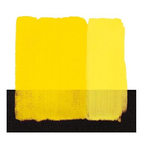マイメリ アーティスティ油絵具20ml 082カドミウムイエローレモン