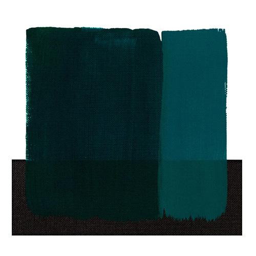 マイメリ アーティスティ油絵具60ml 410フタロブルーグリーン