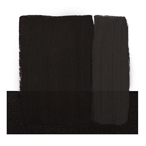 マイメリ アーティスティ油絵具20ml 535アイボリーブラック