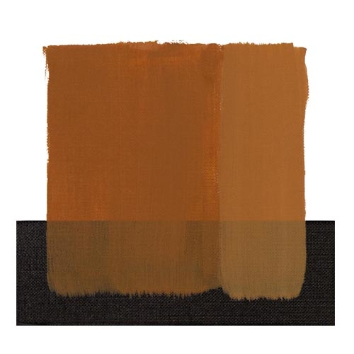 マイメリ クラシコ油絵具20ml 134ゴールデンオーカ―