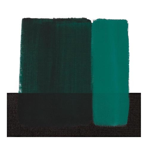 マイメリ クラシコ油絵具60ml 410フタロブルーグリーン