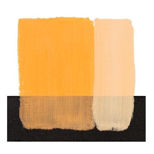 マイメリ クラシコ油絵具200ml 076ブリリアントイエローディープ