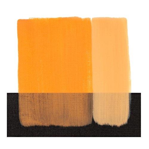 マイメリ クラシコ油絵具200ml 107ネープルスイエローディープ