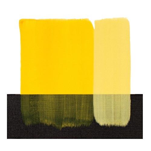 マイメリ クラシコ油絵具200ml 112パーマネントイエローレモン