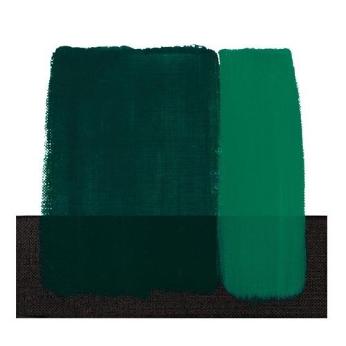 マイメリ クラシコ油絵具200ml 321フタログリーン