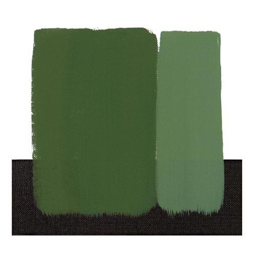 マイメリ クラシコ油絵具200ml 336クロームオキサイドグリーン