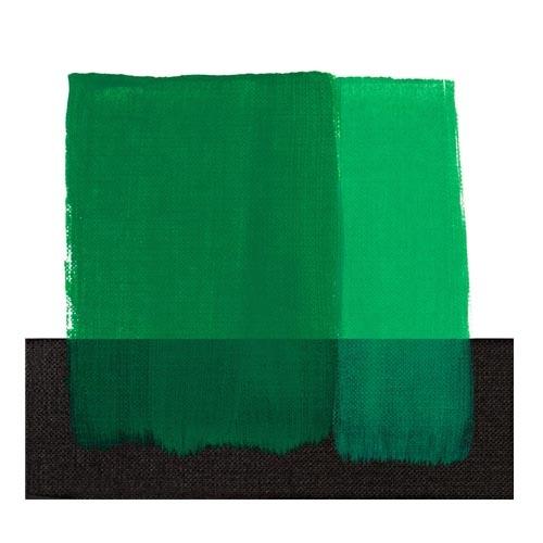 マイメリ クラシコ油絵具200ml 339パーマネントグリーンライト