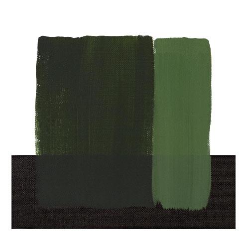 マイメリ クラシコ油絵具200ml 358サップグリーン