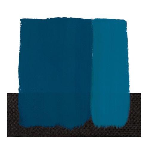 マイメリ クラシコ油絵具200ml 370コバルトブルーライト(ヒュー)