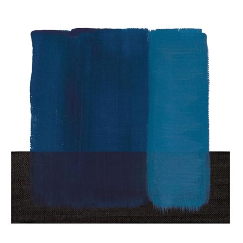 マイメリ クラシコ油絵具200ml 371コバルトブルーディープ(ヒュー)