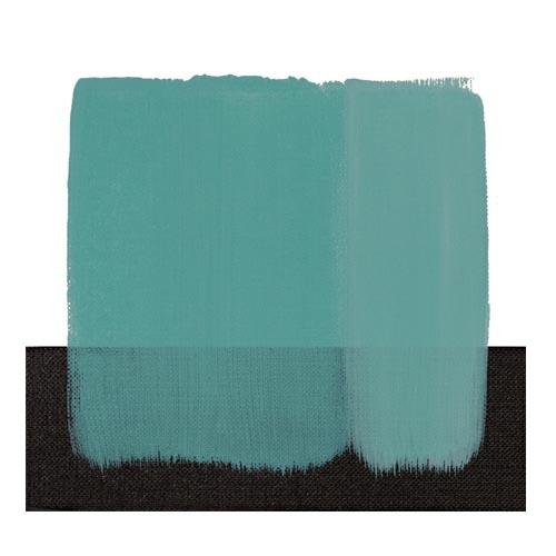 マイメリ クラシコ油絵具200ml 408ターコイズブルー