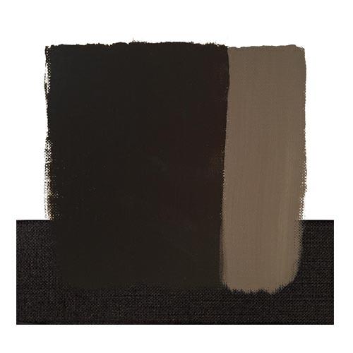 マイメリ クラシコ油絵具200ml 484バンダイクブラウン