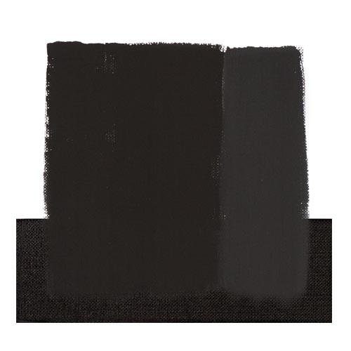 マイメリ クラシコ油絵具200ml 540マースブラック